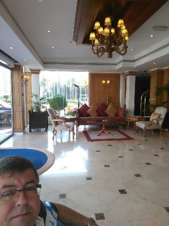 르 로열 익스프레스 호텔 사진