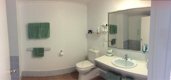 BEST WESTERN Sea Spray Motel Merimbula: photo0.jpg