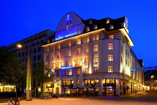 Seaside Park Hotel Leipzig