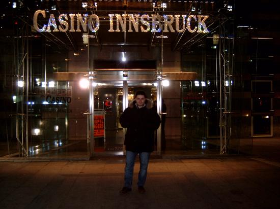 casino austria innsbruck