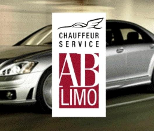 ab limo chauffeur service