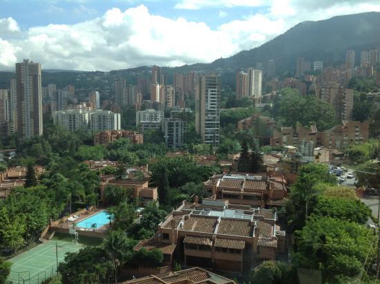 Hotel casa victoria medellin colombie voir les tarifs et avis h tel tripadvisor - Hotel casa victoria suites ...