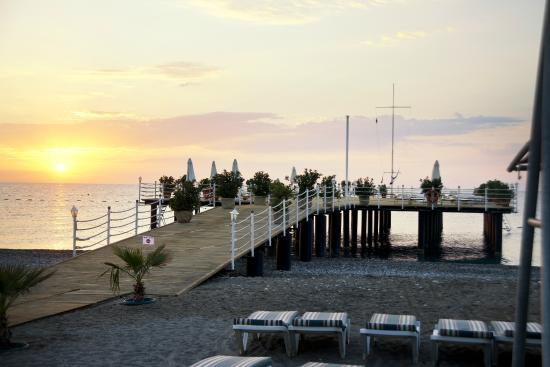 Limak Arcadia Golf Resort - Belek | Oyster.com Review