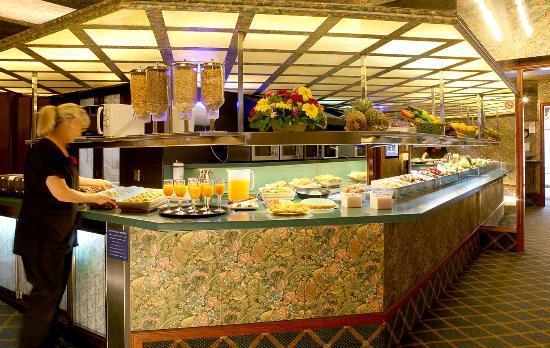 巴塞羅那大陸酒店照片