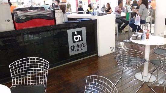 Gran's