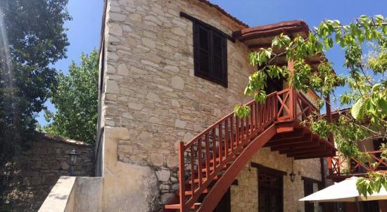 Palati tou Xylari  Agrotourism