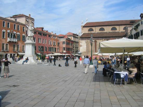 B&B Venezia Santo Stefano