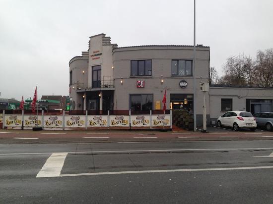 Gistel, Belgia: terras