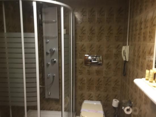 Egnatia City Hotel & Spa Photo