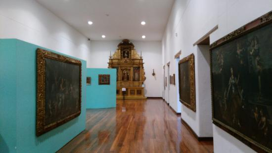 Museum of Colonial Art (Museo De Arte Colonial)