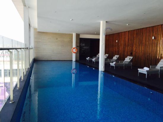 A perfect Business Hotel in Hinjewadi