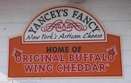 Corfu, Νέα Υόρκη: Yancey's Fancy