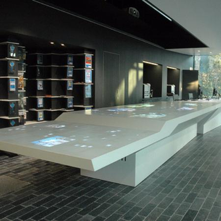 Photo of Tourist Attraction Tourist Information Center at Sint-veerleplein 5, Ghent 9000, Belgium
