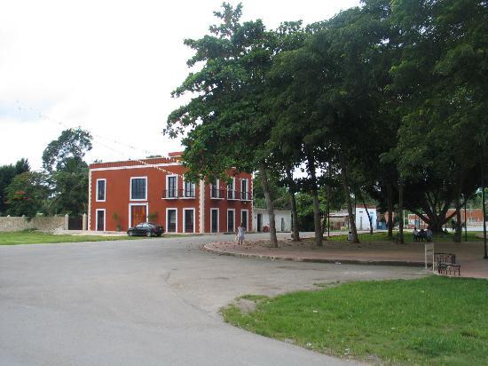 Casa De Los Pianos