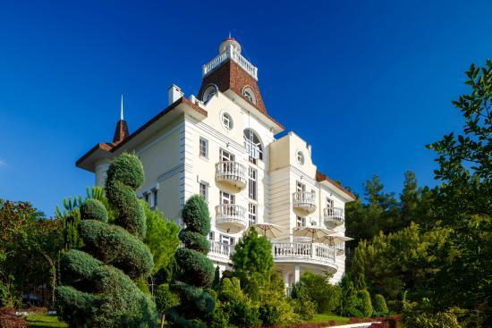 Hotel Morskoi Club