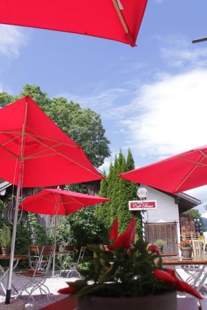 Bistro Cafe Baur