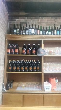 Atlantic Highlands, NJ: Carton Brewing Company