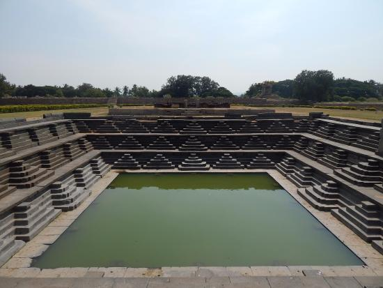Stepped Tank: Pushkarni