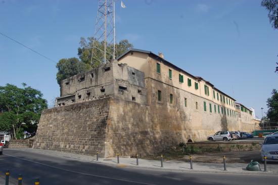 Paphos Gate