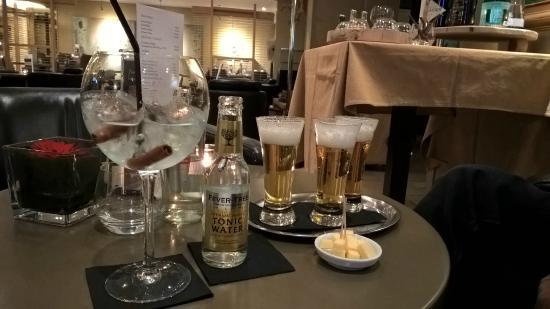 Nieuwe Badkamer Assen ~ je kan er diverse gin 's proeven , de aangeboden bierdegustatie is