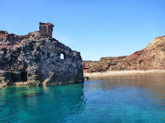 Adamas, Hellas: Βάνι