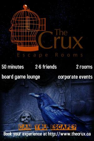 Escape Room Hamilton Ontario