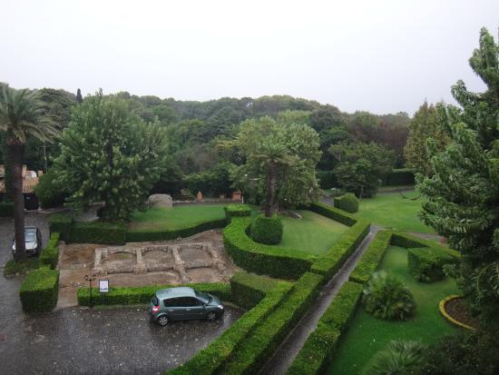 Palo Laziale, Italië: парк
