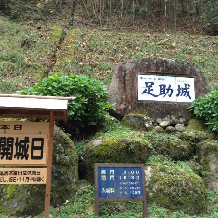 Joshi Park Asuke-jo Castle