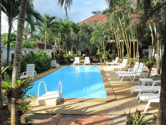 Aonang Simply Resort