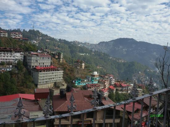 Hotel City Inn Shimla Shimla Himachal Pradesh