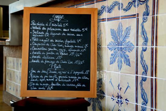 Photo of Cafe des Mediterranees in Marseille, , FR