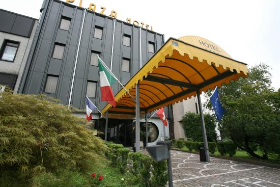 Photo of Plaza Hotel Pavia