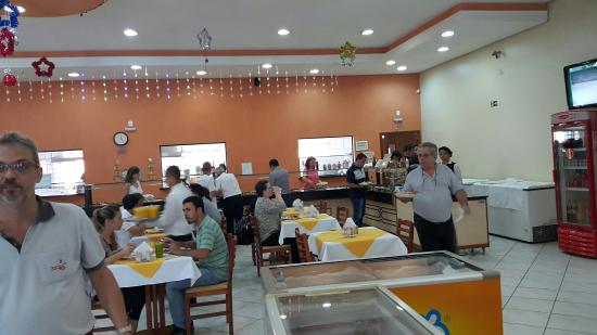 Coragens's Restaurante
