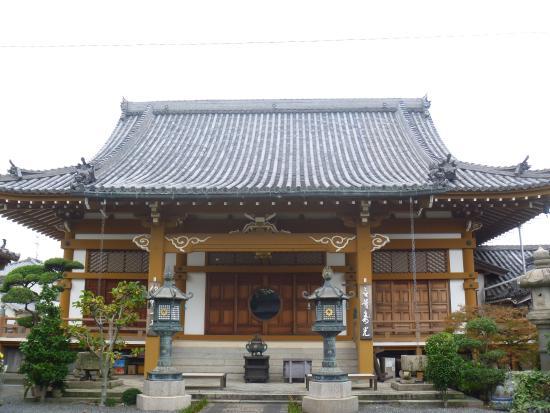 Zensho-ji Temple
