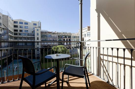 hotel ambit barcelona barcellona spagna prezzi 2018 e