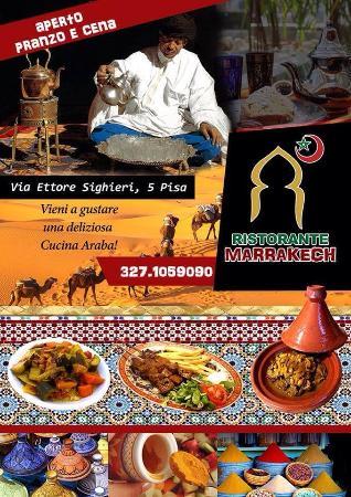 Ristorante Marrakech
