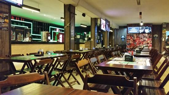 Sossega Madalena Cozinha Bar