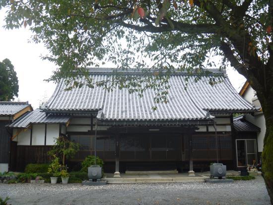 Keitoku-ji Temple