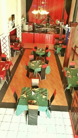 swaad restaurant