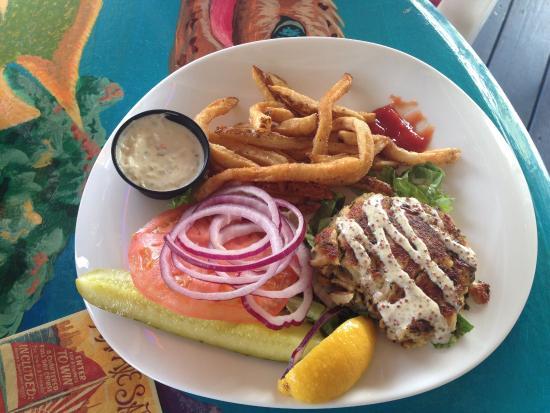 Sauder S Landing Jensen Beach Menu Prices Restaurant
