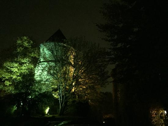 Kupferberg Sekt Cellar Tour & Tasting