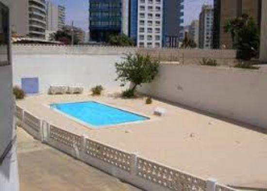 San Jaime Apartments