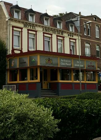 Photo of Hotel Amsterdam Valkenburg