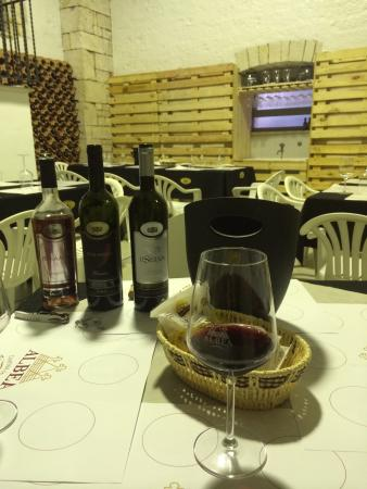Cantina Albea winery and museum: photo0.jpg