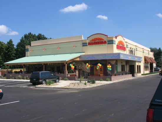 Hacienda South Bend 3903 Portage Ave Restaurant