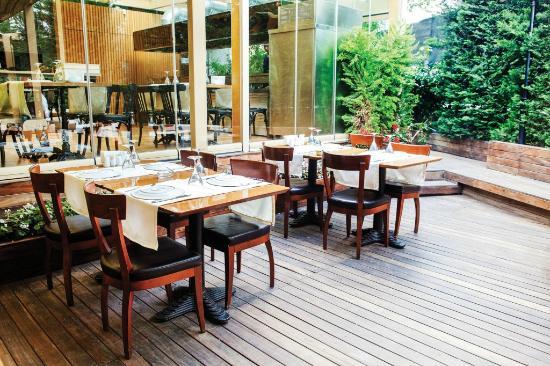Mehmet Sait Restaurant