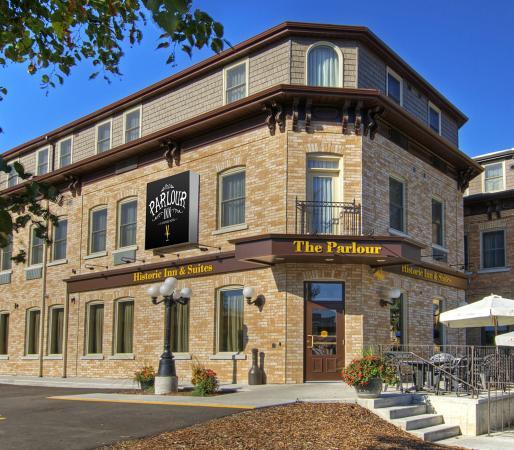 Photo of The Parlour Inn Stratford
