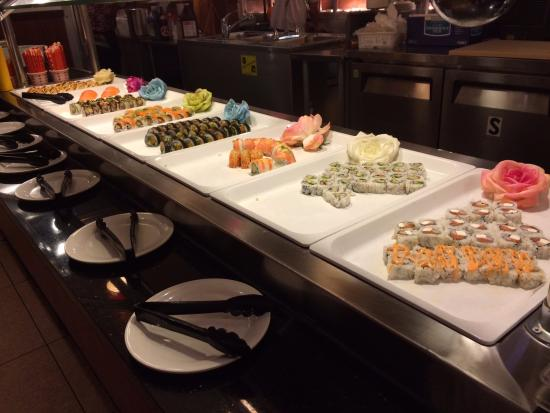 Picture of s s buffet erie tripadvisor for Asian cuisine erie pa