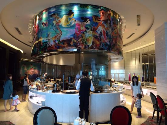 breakfast picture of hotel ciputra world surabaya surabaya rh tripadvisor ca ciputra world hotel surabaya buffet ciputra world hotel surabaya career