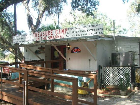 Seafood Restaurants Chiefland Fl